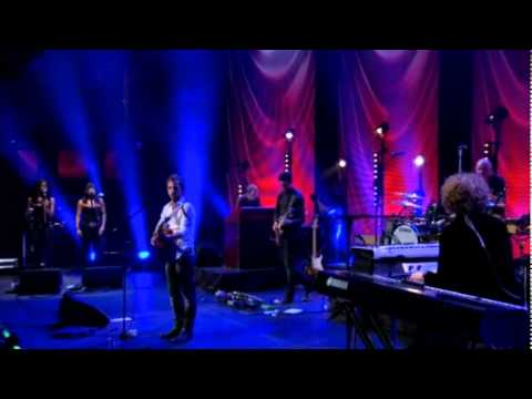 James Morrison - Nothing ever hurt like you (live@ Itunes Festival 30-07-2011)