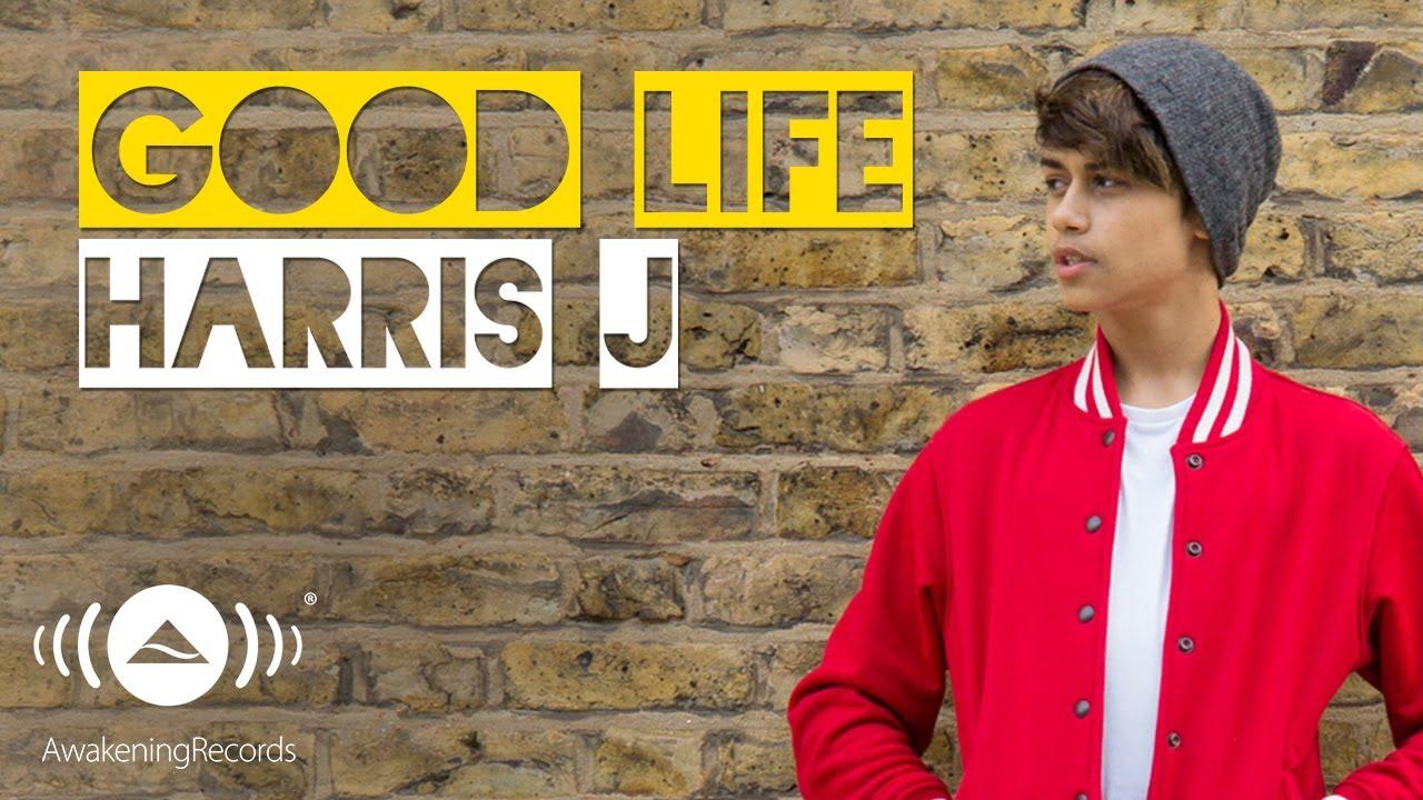 Terjemahan Lirik Lagu Harris J - Good Life