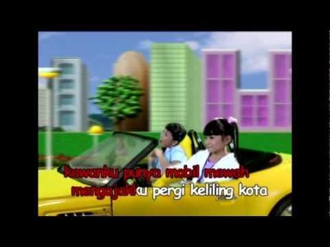 Si jago Mogok - Mikha & Oya (Official video)