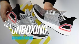 Ultra Boost 2019 - Four NEW Details To Know