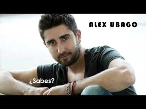 Alex Ubago Grandes Exitos