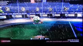 "ROCKET LEAGUE ""DUELO FRENÉTICO"""
