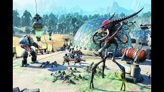 Top 10 Best PS4 Strategy Games in 2018 & 2019 - RTS, Tactics & City Building