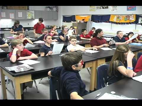 Corpus Christi School - Evansville, IN - All About Us