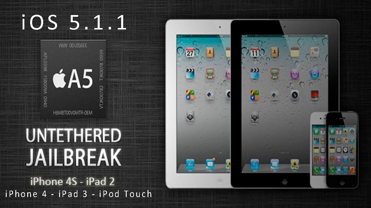 how to tell if ipad is jailbroken