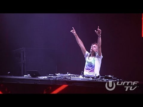 Armin van Buuren live at Ultra Korea 2013 (Full HD Broadcast by UMF TV)