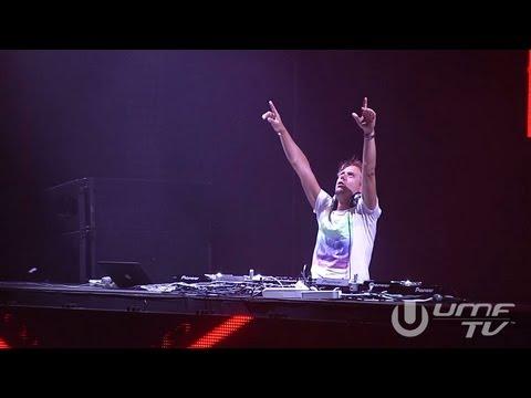 Armin van Buuren live at Ultra Korea 2013 (Full HD Broadcast by UMF TV)