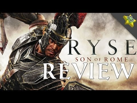 Ryse: Son of Rome REVIEW! Adam Sessler Reviews