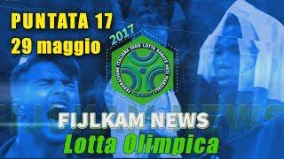 FIJLKAM NEWS 17 - LOTTA OLIMPICA