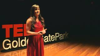 Changing The Way We Mourn: Laura Prince at TEDxGoldenGatePark (2D)