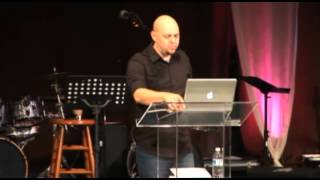 "Jonathan Welton - ""The Seven Shifts Coming to the Church"""