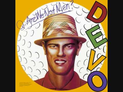 Devo - Shrivel Up