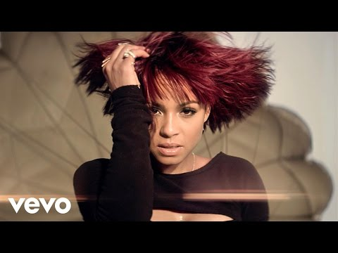 Christina Milian - Rebel (Official)