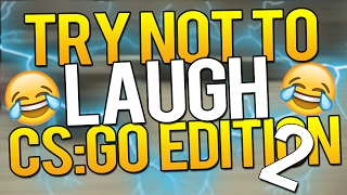 TRY NOT TO LAUGH ( ft. FUNNY PRO MOMENTS)