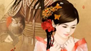 (Vietsub + Kara) Wo zhi neng ai ni - Em chỉ có thể yêu anh - Bành Thanh