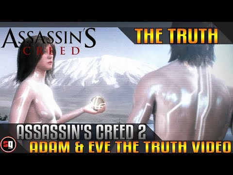 Assassins Creed 2 - The Truth