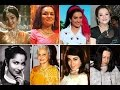 Top 20 Bollywood Actress Then and Now