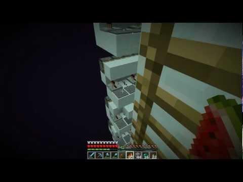 [Fira4sGamer] MyCraft E56 :  شرح مزرعة الاندرمان  و قيف اوي كيب
