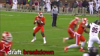 Deshaun Watson vs South Carolina (2016)