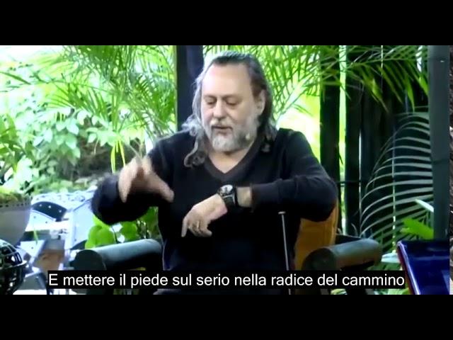 Caio fala sobre o dia da Reforma Protestante. - Legendas em Italiano