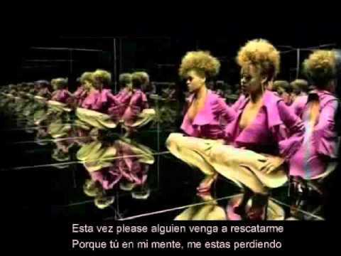 Rihanna - S.o.s (subtitulado Español) video