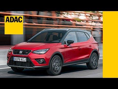 Seat Arona Daten, Fakten, Technik, Preise im Motorwelt-Check | ADAC 2017