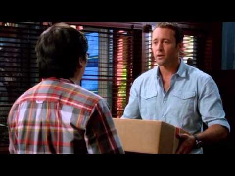 Hawaii Five-0: Steve & Max = BFF (You've got a friend in me) Ep. 4.03