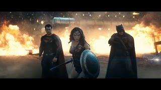 Batman v Superman Dawn Of Justice trailer 2 review