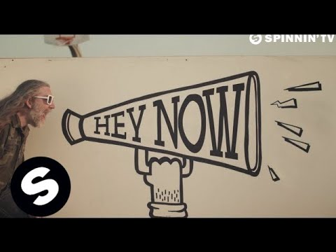 Martin Solveig - Hey Now