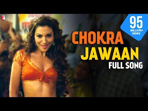 Chokra Jawaan - Full Song - Ishaqzaade - Arjun Kapoor