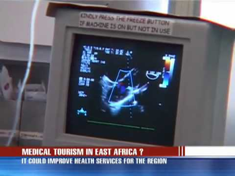 EAST AFRICA MEDICAL EXPO