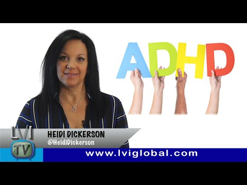 Does your child really have ADHD? - LVI TV: Episode 51