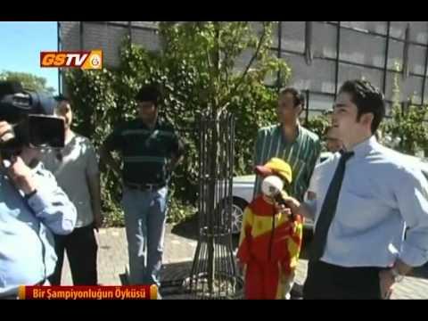 Galatasaray - 17 Mayıs Bir Şampiyonluğun Hikayesi
