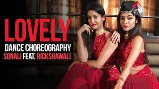 Lovely   Happy New Year   Bollywood Dance   LiveToDance with Sonali ft. Rickshawali