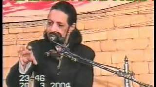 Complete Majlis (Fadak) by Allama Zammer Akhtar Naqvi