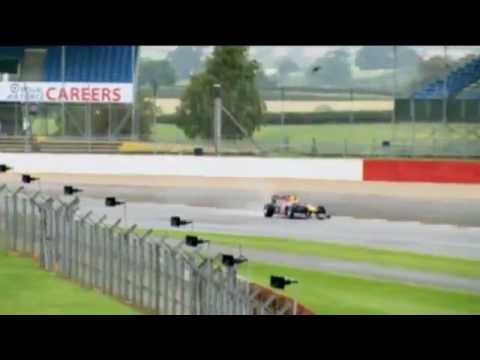 Formula One: Red Bull aiming for hat tricks of poles (2012 European Grand Prix)