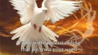 Veni Creator Spiritus Holy Gifts