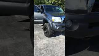 2011 Toyota Tacoma Lifted for sale in Georgetown Ky 40324
