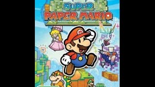 Super Paper Mario Longplay (1/2)
