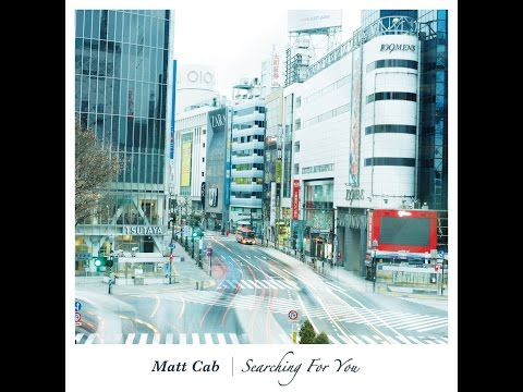 Matt Cab × Nujabes - Searching For You (Snippet)
