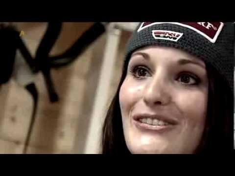 Tina Geiger im Portrait: Skirennläuferin aus Oberstdorf auf dem Weg an die Spitze