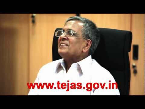 Dr. Kota Harinarayana - Father Of India's Light Combat Aircraft [LCA] Tejas Programme