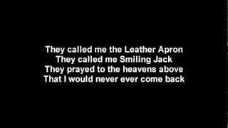 Watch Lordi Blood Red Sandman video