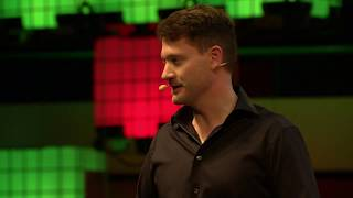 Rebooting The Brain | Bryan Johnson | Web Summit Keynote 2018