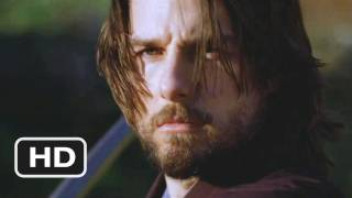 The Last Samurai Official Trailer #1 - (2003) HD