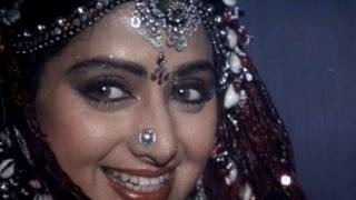 Yeh Lamhe Yeh Pal Full Song Lamhe Anil Kapoor Sridevi