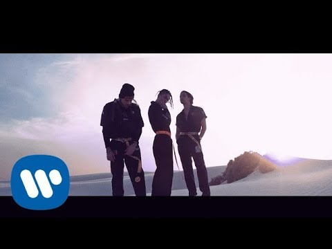 Chase Atlantic - ANGELS (Official Music Video)
