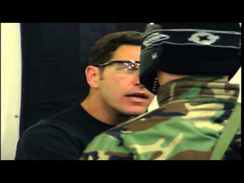 Navy SEALs Training  Close Quarter Combat  Military.flv Image 1