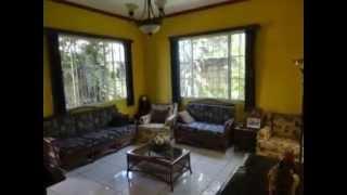 Casas en Venta en el Salvador - San Salvador - Código: 00000019-13-3