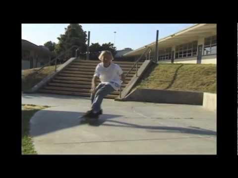 Marius Syvanen, Ryan Bodman, Rodrigo Lima SYN Skateboard Archives Tape #7